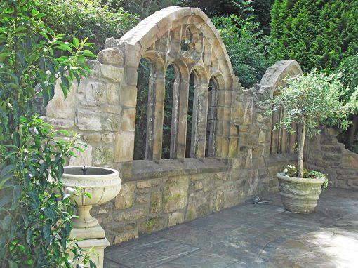 Stone Follies & Stone Features
